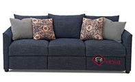Aventura Power Reclining Sofa by Savvy