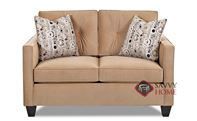 Bristol Loveseat by Savvy