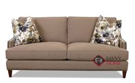 Dallas Sofa by Savvy