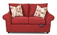 Fairview Loveseat by Savvy