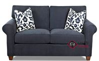 Leeds Loveseat by Savvy