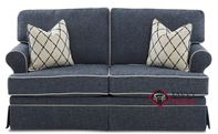 Cranston Loveseat by Savvy