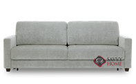 Hampton King Sofa Bed by Luonto in Rodeo 104