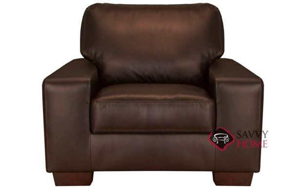 Bailey Leather Chair