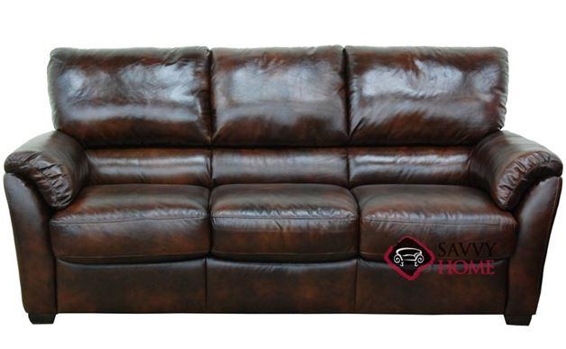 B693 Reclining Natuzzi Sofa