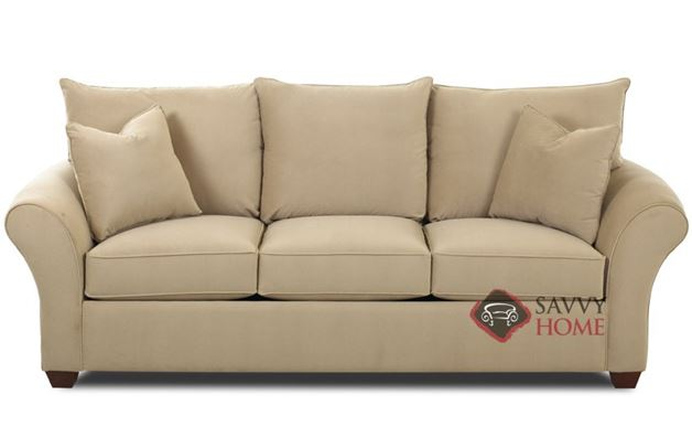 Flagstaff Sofa by Savvy