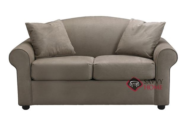 Chicago Loveseat by Savvy