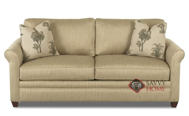 Sofas Couches Denver: Denver Fabric Sleeper Sofas Full By Savvy Is Fully