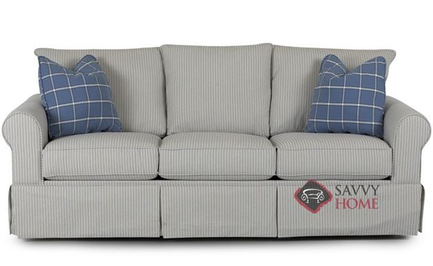 Philadelphia Sofa by Savvy