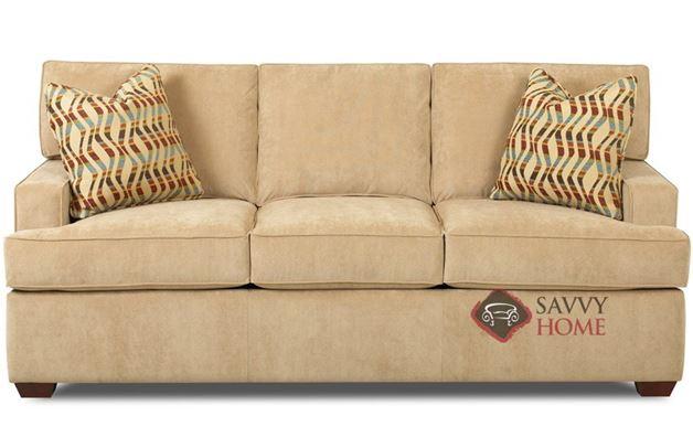 Waltham Queen Sleeper Sofa