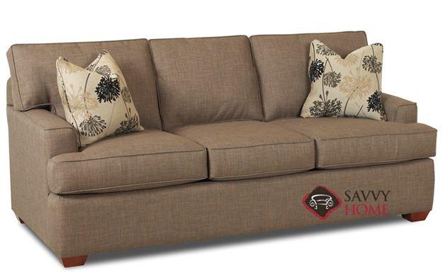 Palo Alto Sofa shown in Dumdum Stone