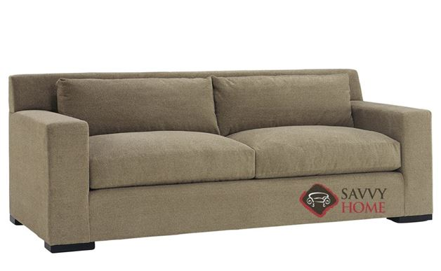 Corvo 2-Cushion Sofa by Lazar