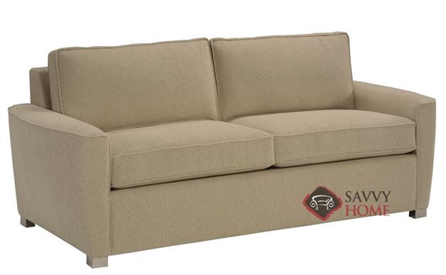 Harmony 2-Cushion Condo Queen Sleeper
