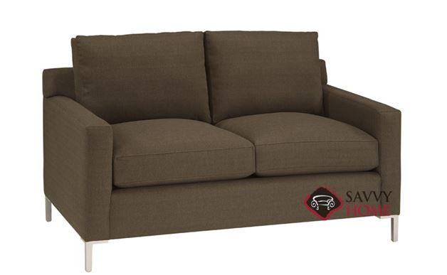 Soho 2-Cushion Loveseat by Lazar Industries