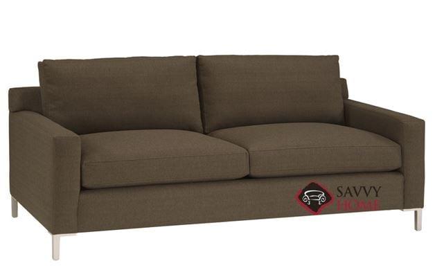 Soho II 2-Cushion Queen Sleeper