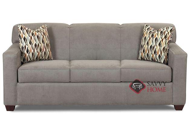 Geneva Sofa by Savvy