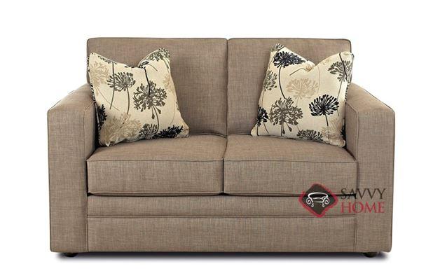 Boston Twin Sleeper Sofa
