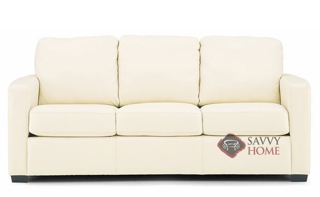 Carlten Leather Sofa by Palliser