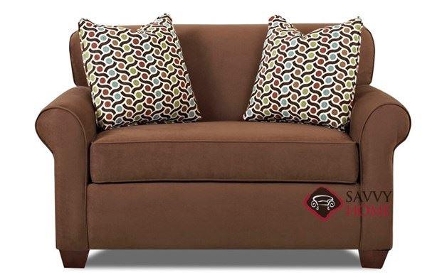 Calgary Chair Sleeper Sofa