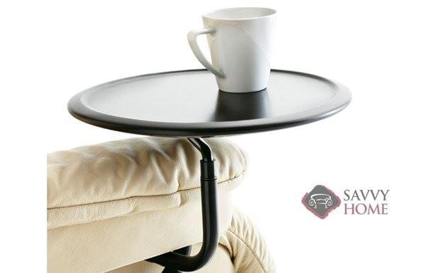 Swing Table for Stressless Recliner