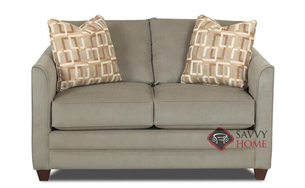 Valencia Loveseat by Savvy