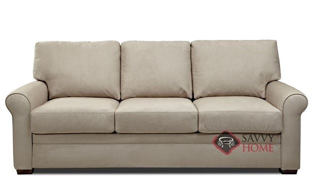 Gina Comfort Sleeper by American Leather--Generation IV