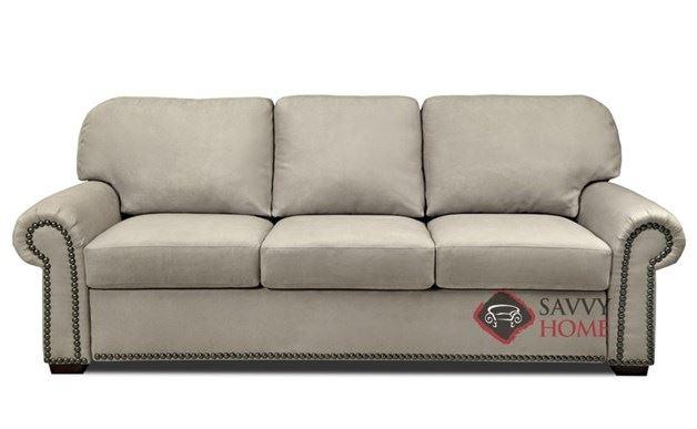 Makayla Comfort Sleeper by American Leather--Generation IV