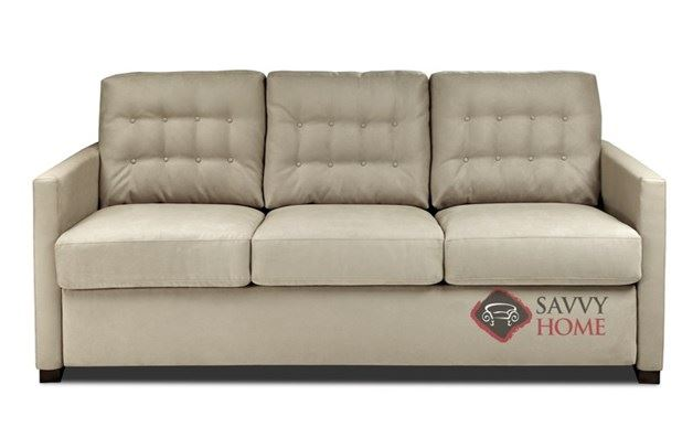 Payton Comfort Sleeper by American Leather--Generation IV