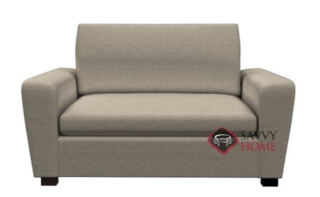 Geo Chair Earth Designs Sleeper by Lazar