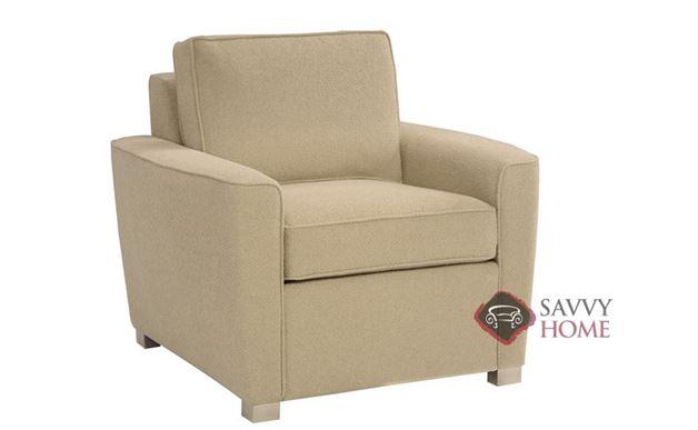 Harmony Arm Chair by Lazar