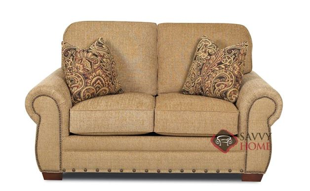 Maple Valley Loveseat by Savvy in Haven Desert