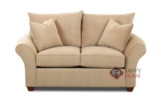Flagstaff Loveseat by Savvy