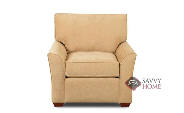 Gold Coast Arm Chair by Savvy