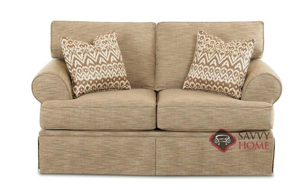 New Haven Loveseat by Savvy