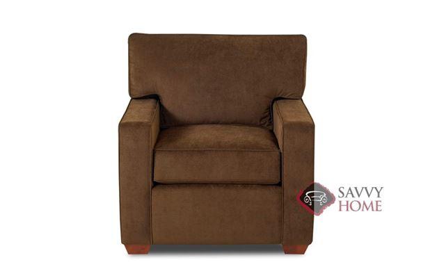 Waltham Arm Chair by Savvy