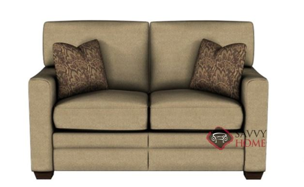 Palo Alto Loveseat by Savvy