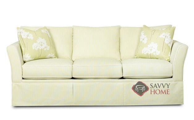 Rome Sofa by Savvy