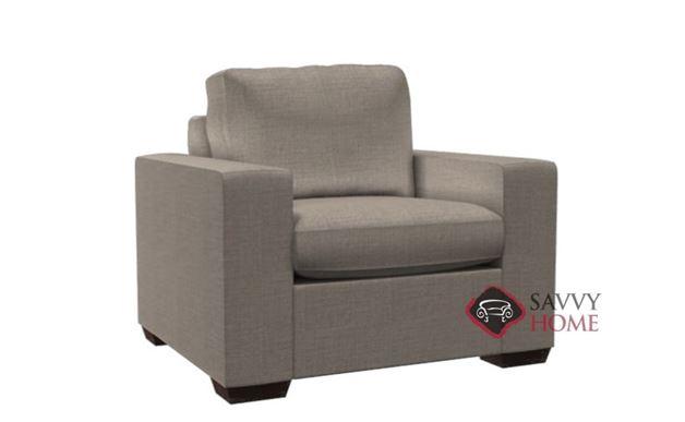 Sutton Place Club Chair by Lazar Industries