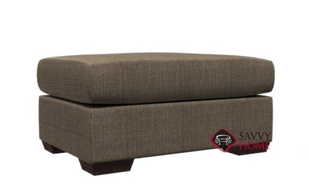 Sutton Place Ottoman  by Lazar Industries