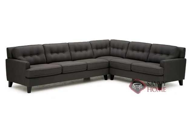 Barbara Large True Sectional by Palliser