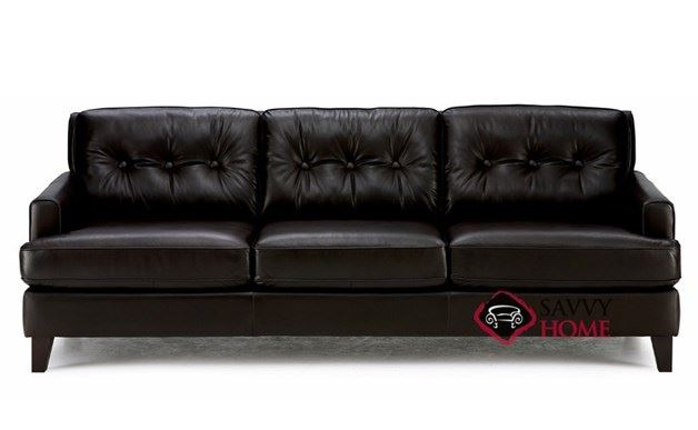 Barbara Leather Sofa by Palliser