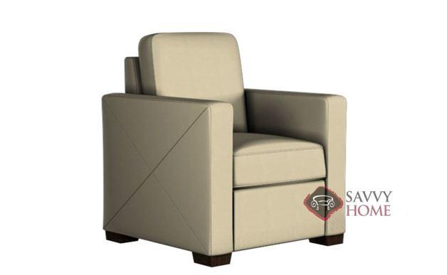 Carlten Leather Chair by Palliser