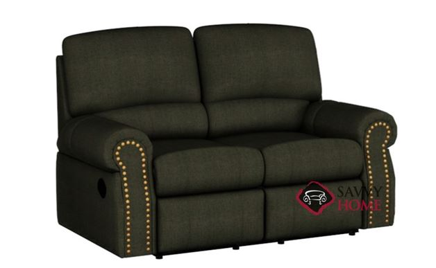 Charleston Dual Reclining Loveseat by Palliser