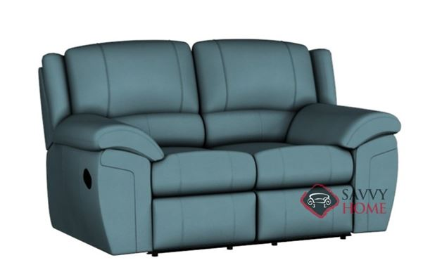 Daley Dual Reclining Loveseat by Palliser--Power Upgrade Available