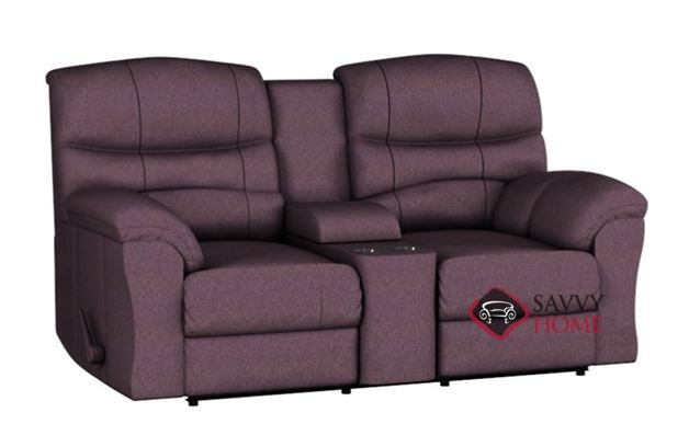 Durant Dual Reclining Loveseat by Palliser
