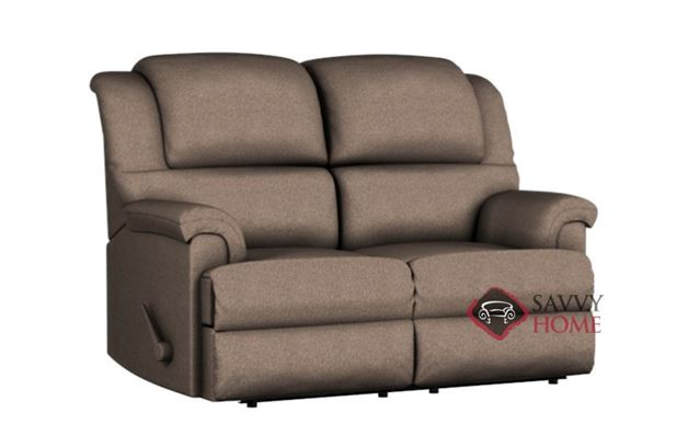 Harlow Dual Reclining Loveseat by Palliser