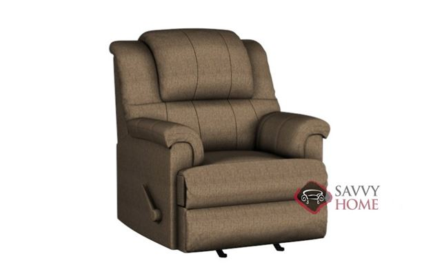 Harlow Rocking and Reclining Chair by Palliser