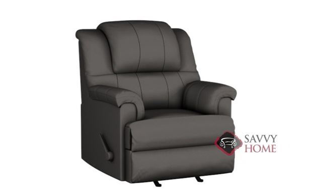 Harlow Rocking and Reclining Leather Chair by Palliser