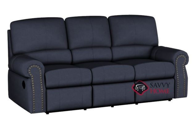 Charleston Dual Reclining Sofa by Palliser--Power Upgrade Available