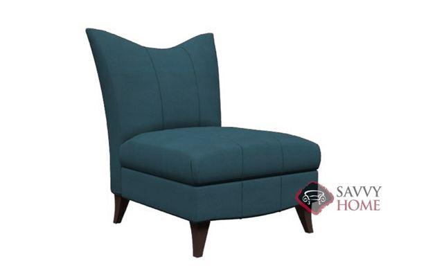 Prague II Armless Chair by Lazar Industries